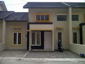 Rumah disewakan dekat AKMIL