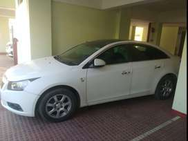 Chevrolet Cruze - Diesel with Sunroof