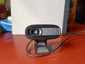 WebCam 1 year old up for sale.