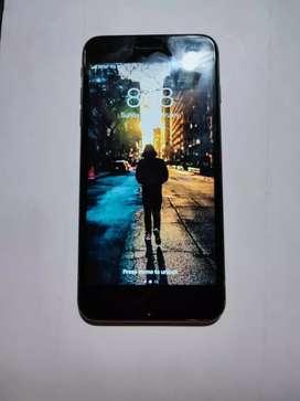 I phone 7 plus (128gb)