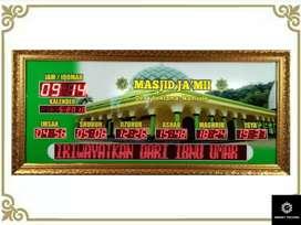 Jual Jam Digital Masjid Katingan Kab.