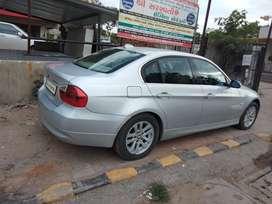 BMW 3 Series 320d Sport Line, 2009, Diesel