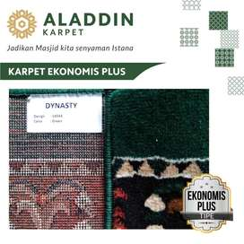 Special Offer Karpet Masjid Type Ekonomis Plus *dza