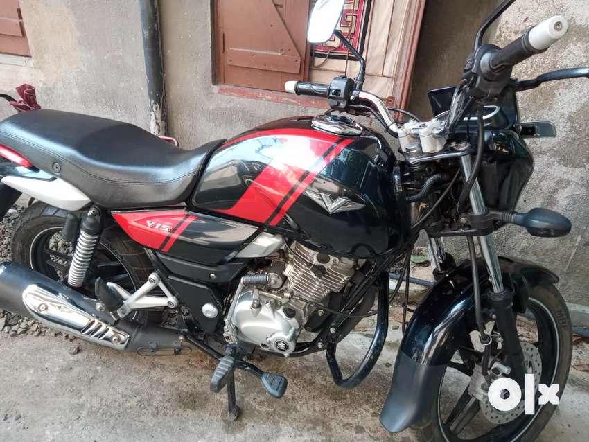 Bajaj Vikrant 150 0