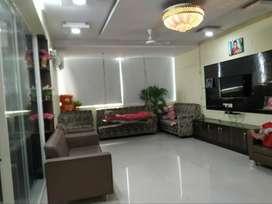 3 bhk Full furnished flat for rent banjara Hills
