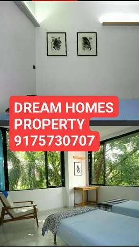 1 Bhk Fully Furnished On Rent