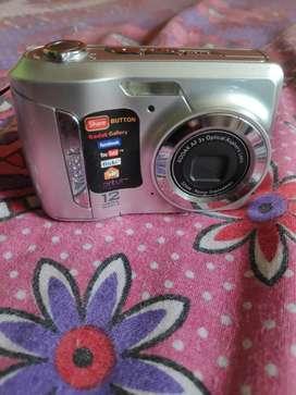 Kodak Easyshare C143 Digital Camera