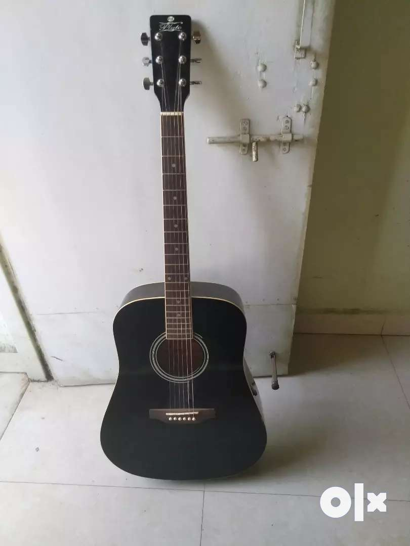 Sell Pluto Guitar 0