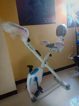 Sepeda statis x-bike terbaru