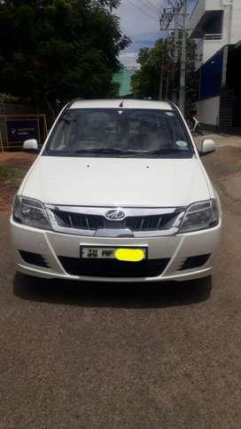 Mahindra Verito 1.5 D6 BS-III, 2013, Diesel