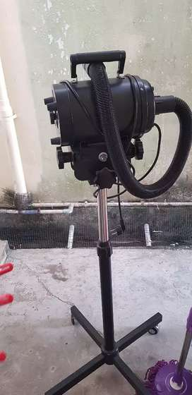 Blower anjing + stand
