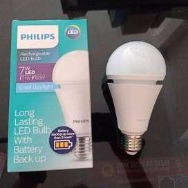 EMERGENCY LED PHILIPS / MAGIC LAMP PHILIPS 7 W