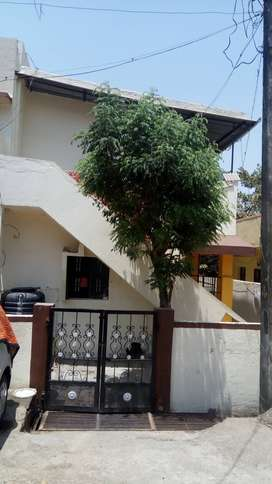 Satara Shahupuri 5 Room 1,2,3, BHK Flat House with 1000 sq.feet land