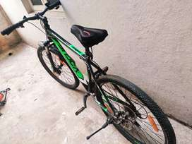 Vouge Imported Mountain Bike 21gears Dual Disc Brake(Imported From Usa