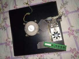 Complete Computer, Laptop, CCTV at your door step.
