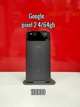Pixel 2 BRAND NEW CONDITION NO SINGLE SCRATCH