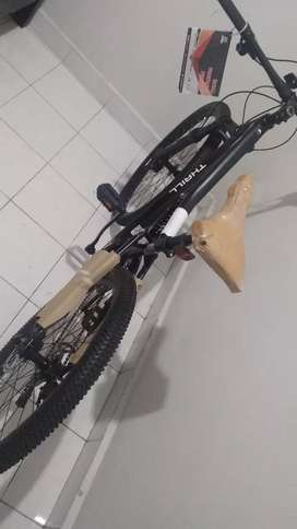 Sepeda Thrill oust 3.0