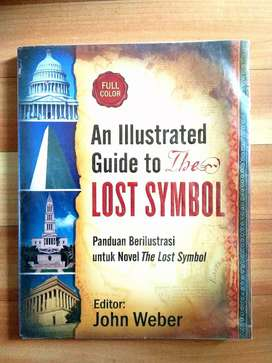 Guide to Lost Symbol