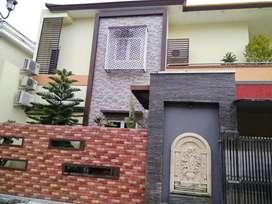 Rumah Semi Furnished Belakang Mirota Godean di Jl Godean Km 3