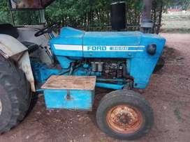 Ford 3600 Tractors sales