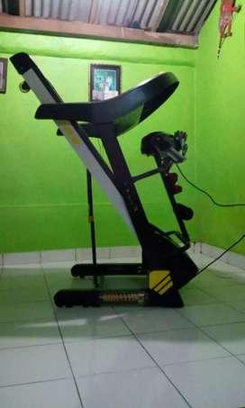 Treadmill Fuji best elektrik