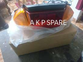 Yamaha Rxz Spares