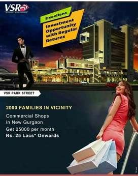 Best investment on Dwarka expressway invest 35 n get 35 per month