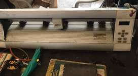 Plotter for sale