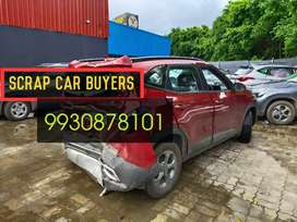 Mm.. -- PURCHASER OF OLD UNUSED SCRAP CARS..