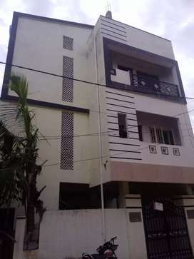 Indipendent House G+2  for sale at perenchereu Rs.8000000