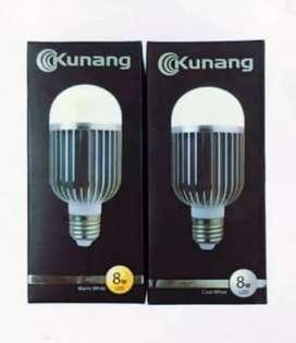 Lampu LED 8Watt