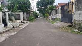 Dekat Exit Tol Jagorawi, Tanah Bogor Timur; Bayar Tempo