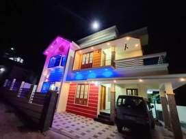 Pothencode jn near new house