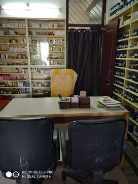 Sunmika & ply Office table,computer table,Revolving Chair for sale