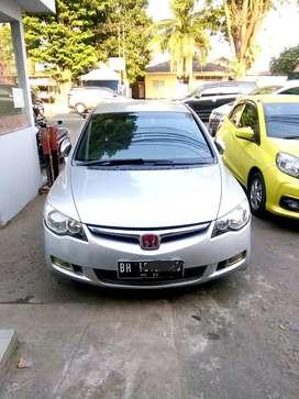 Jual Mobil Civic