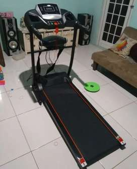 Treadmill listrik veronaa