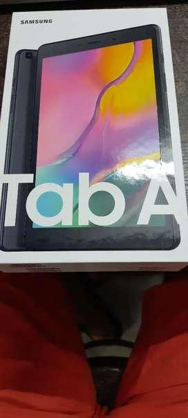 All New Samsung Galaxy Tab A