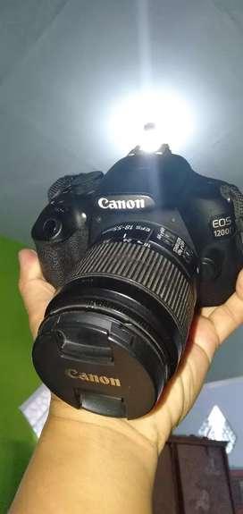 Canon 1200D Canon 1200D