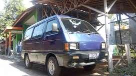 Daihatsu zebra 1.0 th 87,plat AB Kota pajak hidup siap pakai