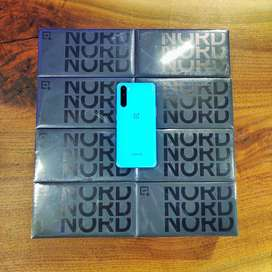 Oneplus Nord - 12GB - Blue : Seal pack