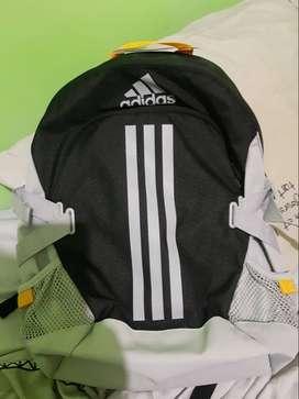 Tas Adidas Training Power 5 Backpack Original