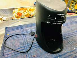 Morphy Richards coffe makar