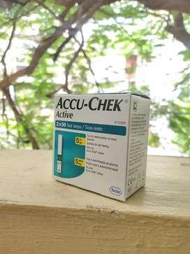 Accu Check Active