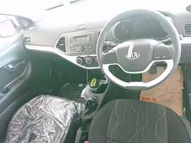 KIA Picanto Manaul Delivery Delivery Available