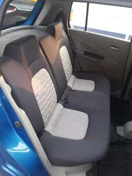 Celerio Auto gear vxi