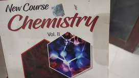 Chemistry teacher M.SC. in organic chemistry with b.ed.