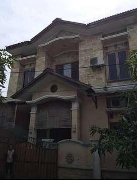 Rumah 2 Lantai Arya Mukti Pedurungan Semarang