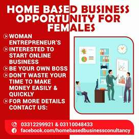 FEMALE TELE MARKETING BUSINESS EXECUTIVES ARE REQUIRED