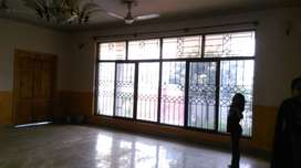 Beautiful house upper portion for rent