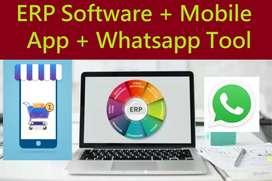 Software Channel partner and digital marketing